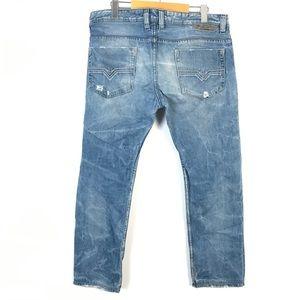 Diesel Safado jeans 34x29 slim straight